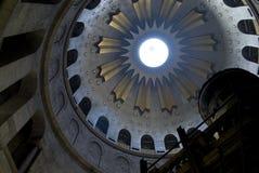 Kerk van Heilige Sepulre, Jeruzalem royalty-vrije stock fotografie
