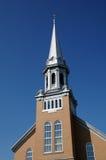 Kerk van Heilige Simeon Bonne Aventure Stock Foto's