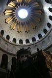 Kerk van het Heilige Grafgewelf Royalty-vrije Stock Foto's
