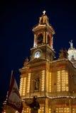 Kerk van het Heilige Hart van Jesus Royalty-vrije Stock Afbeeldingen