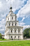 Kerk van Michael de Aartsengel Stock Afbeeldingen