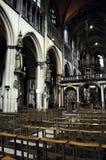 Kerk van Onze Dame in Brugge, België Royalty-vrije Stock Fotografie