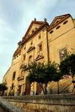 Kerk van Onze Dame van Gunst, Cordoba, Andalusia, Spanje stock foto