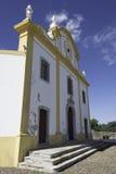 Kerk van Onze Dame van Gunst sagres royalty-vrije stock afbeelding