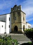 Kerk van Sé Stock Fotografie