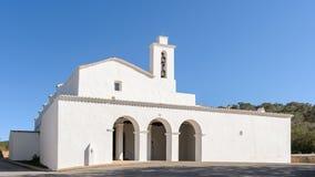 Kerk van San Mateo Royalty-vrije Stock Afbeeldingen