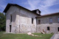 Kerk van San Michele Stock Foto