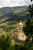 Kerk van Santa Maria Nuova Royalty-vrije Stock Foto