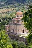 Kerk van Santa Maria Nuova Royalty-vrije Stock Afbeelding