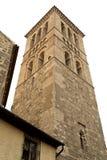 Kerk van Santo Tome Stock Foto