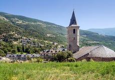 Kerk van Soort Royalty-vrije Stock Foto