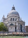Kerk van St George in Venetië Stock Foto's