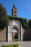 Kerk van St. John de Evangelist stock fotografie