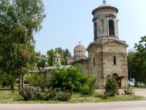 Kerk van St John Doopsgezind Stock Fotografie
