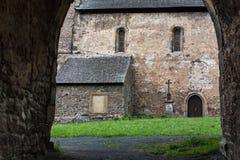 Kerk van St John en Catherine Stock Foto