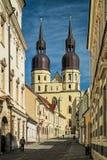 Kerk van St. Michael Royalty-vrije Stock Afbeeldingen