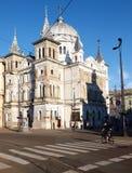 Kerk van Sts geest royalty-vrije stock fotografie