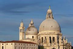 Kerk in Venetië, Italië royalty-vrije stock foto's