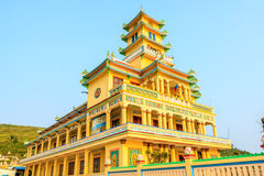 Kerk Vietnam Stock Afbeeldingen