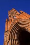 Kerk Zacatecas, Mexico royalty-vrije stock afbeelding