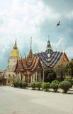 Kerken, tempels van Thailand Royalty-vrije Stock Fotografie