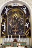 Kerken van Malta Royalty-vrije Stock Foto's