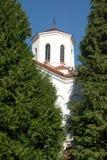 Kerkfragment Royalty-vrije Stock Afbeelding