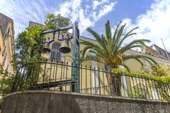 Kerkyra, Corfu Stock Photography