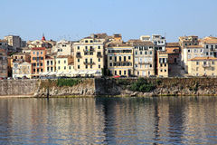 Kerkyra (Corfu). Greece. Stock Photography