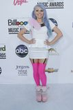 Kerli at the 2012 Billboard Music Awards Arrivals, MGM Grand, Las Vegas, NV 05-20-12 Stock Image