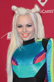 Kerli at the 2012 MusiCares Person Of The Year honoring Paul McCartney, Los Angeles Convention Center, Los Angeles, CA 02-10-12 Royalty Free Stock Image