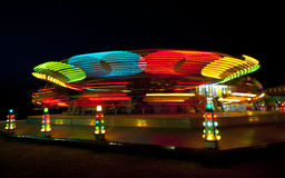 Kermis Royalty Free Stock Images