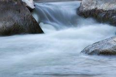 Kern rzeka Zdjęcia Stock