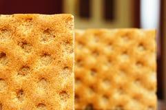 Kernachtig brood stock fotografie