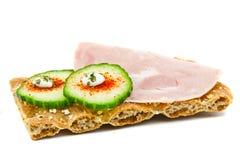 Kernachtig Brood 3 royalty-vrije stock afbeeldingen