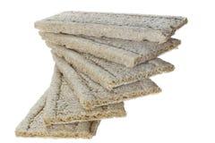 Kernachtig brood royalty-vrije stock foto