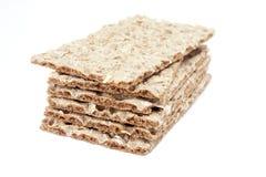 Kernachtig brood royalty-vrije stock foto's