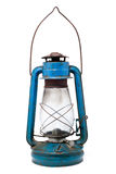 Kerosene lamp Stock Image