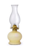 Kerosene lamp Stock Photography