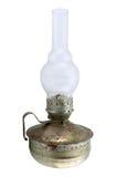 Kerosene lamp Stock Photos