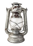 Kerosene lamp Royalty Free Stock Photography