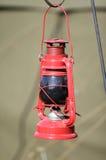 Kerosene lamp Royalty Free Stock Image