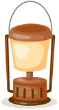 Kerosene lantern Stock Photo