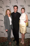 Kerr Smith,Meredith Monroe,Michelle Williams Royalty Free Stock Photo