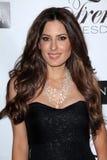 Kerri Kasem. At the Nathanaelle Fashion Show, Skybar, West Hollywood, CA. 03-15-11 Royalty Free Stock Image