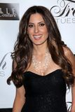 Kerri Kasem. At the Nathanaelle Fashion Show, Skybar, West Hollywood, CA. 03-15-11 Royalty Free Stock Images