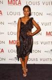 Kerri Washington à l'ouverture de gala de MURAKAMI. MOCA, Los Angeles, CA 10-28-07 Photo libre de droits