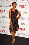 Kerri Washington at the Gala Opening of MURAKAMI. MOCA, Los Angeles, CA. 10-28-07 Stock Photography