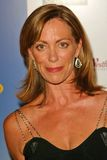Kerry Armstrong Royalty Free Stock Photo