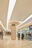 Kerry centrent le centre commercial, Pékin, Chine Images libres de droits